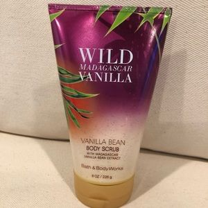 Bath & Body Works Body Scrub